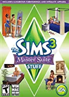 The Sims 3: Master Suite Stuff (輸入版)