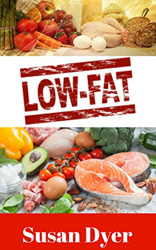 low fat foods for diet
