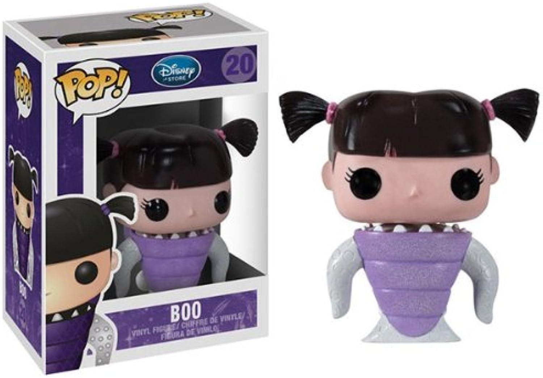Funko - Figurine Disney - Boo Pop 10cm - 0830395024738