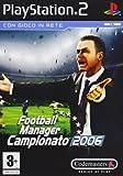 giochi ps2 avventura  Football Manager 2006