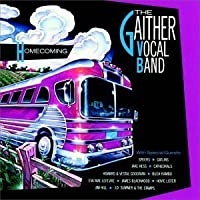 Homecoming by Gaither Vocal Band