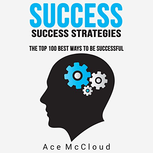 Success: Success Strategies audiobook cover art