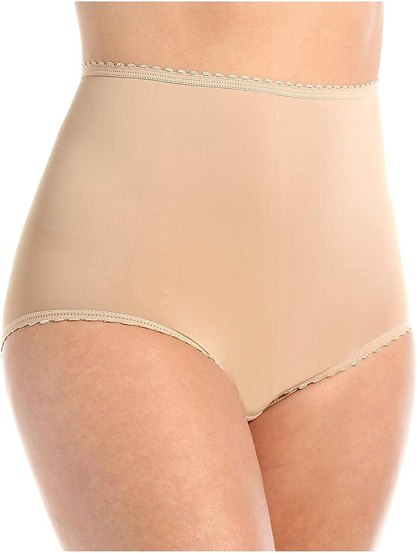 Teri Women's Marlene D Full Coverage Microfiber Panty 311