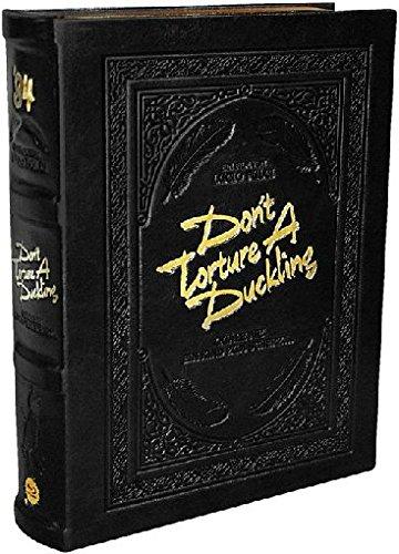 Don't Torture a Duckling - Quäle nie ein Kind zum Scherz  (+ DVD) (+ Bonus-DVD) (+ Soundtrack-CD) [Blu-ray]
