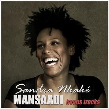 Mansaadi Bonus Tracks (EP)