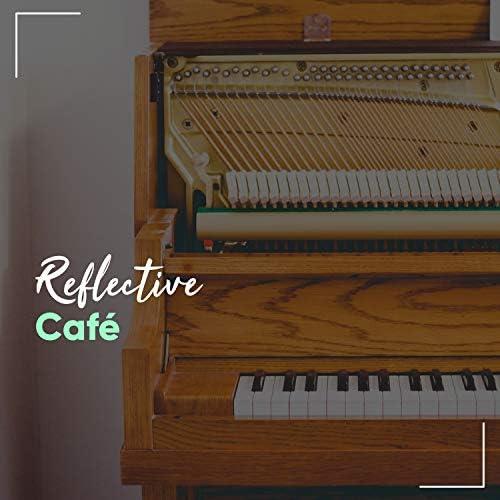 Relaxing Piano Jazz Music Ensemble