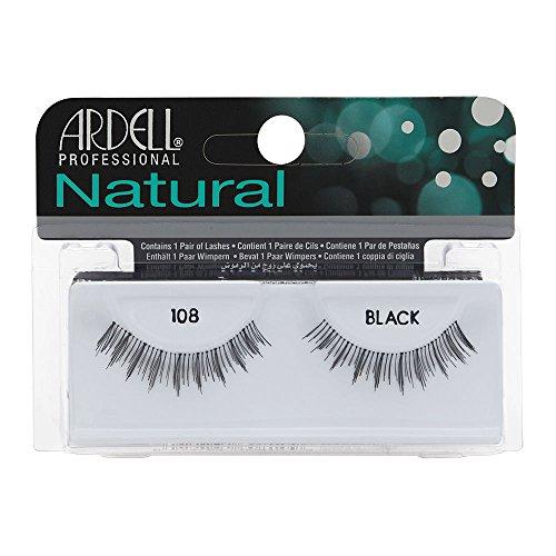 Ardell Professional Cils Ardell Fashion - 108 noir