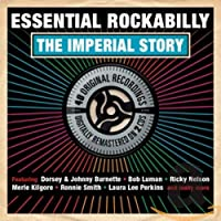 Essential Rockabilly-the Imperial Story