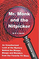 Mr. Monk and the Nitpicker