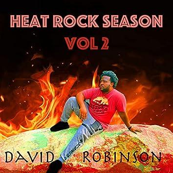 Heat Rock Season Vol 2