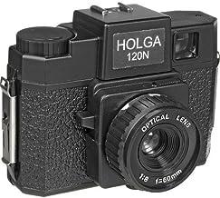 Holga 120N Plastic Camera