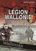 "Legion Wallonie: 5. Ss-sturmbrigade ""Wallonien"" Kampfgruppe Ruelle 28. Ss-freiwilligen-grenadier-division ""Wallonien"""