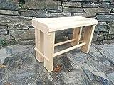 LA IBERICA Kinderbank aus Holz