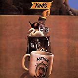 The Kinks: Arthur (Or the Decline and Fall of the British Empire) (Audio CD (Remastered))