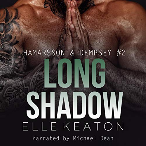 Long Shadow: Hamarsson and Dempsey, Book 2