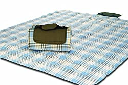 Picnic Plus Mega Mat Waterproof Picnic Blanket