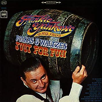 Polkas & Waltzes: Just for Fun
