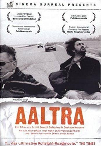 Aaltra (OmU)
