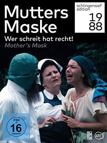 Mother's Mask ( Mutters Maske )