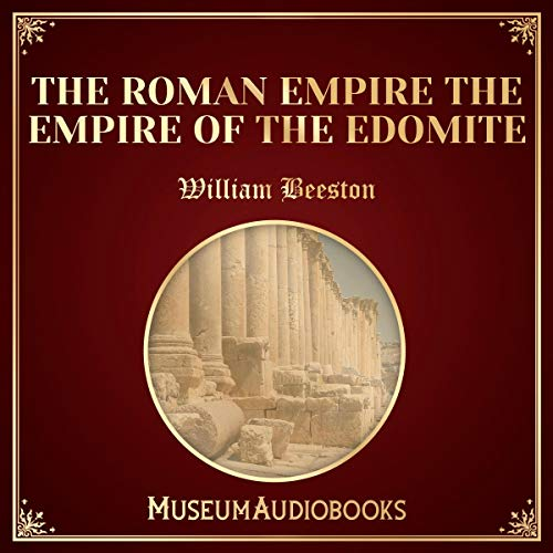 The Roman Empire: The Empire of the Edomite cover art