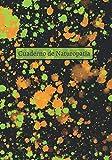 Cuaderno de Naturopatía: Libro de Naturopatía   Salud, Vitalidad y Evaluación Nutricional de su Paciente + Identidad   Cuaderno para Naturópatas y Terapeutas   Contiene 105 tarjetas de pacientes