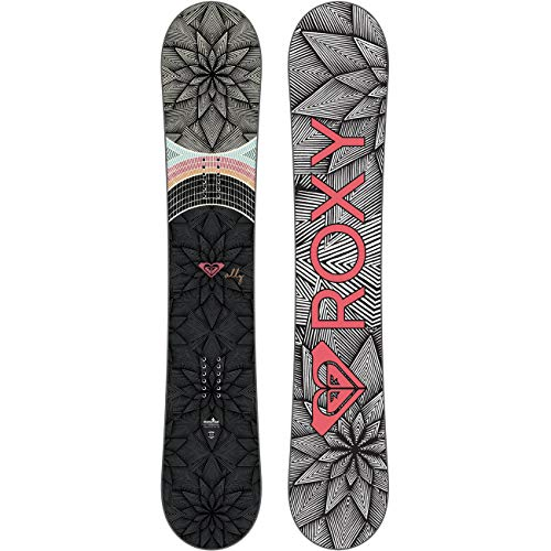 Roxy Damen Freestyle Snowboard Ally Banana 147 2019