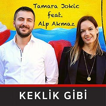 Keklik Gibi (feat. Alp Akmaz)
