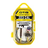 Otis Technology Patriot Series (Select your caliber) Black, .223 cal rifle