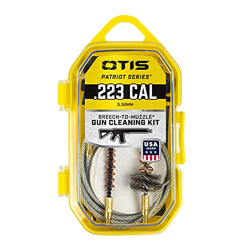 Otis Technology Patriot Series (Select your caliber) Black,...