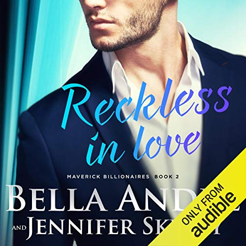 Couverture de Reckless in Love