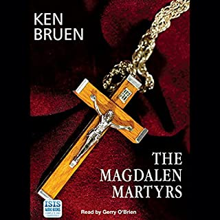 The Magdalen Martyrs audiobook cover art