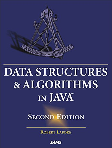 Data Structures and Algorithms in Java (English Edition)