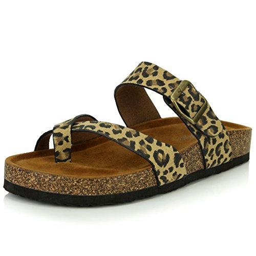 DailyShoes Women's Flat...
