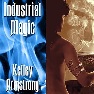Industrial Magic audiobook cover art