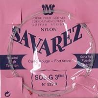 SAVAREZ ギター弦 N523R