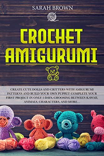 Amigurumi patterns Archives - Amigurumi Today | 500x333