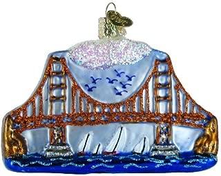 Best golden gate bridge christmas Reviews