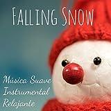 Falling Snow - Música Instrumental Suave Relajante para Deseos de Buenas Noches Arbol de Navidad Dulces Sueños con Sonidos Binaurales Naturales New Age