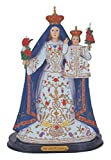 StealStreet Ss-G-312.16 Our Lady Of C &Elaria Holy Figurine Religious Decoration, 12 by StealStreet