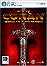 Age of Conan (PC) by Eidos