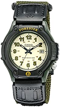 timex forester