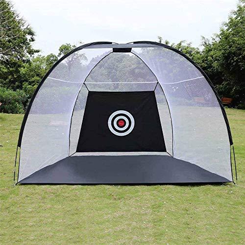 Filet D'entrainement Golf Tapis D'entraînement Golf Tapis...