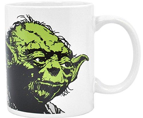 Star Wars mug Classic Yoda