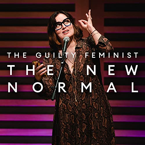 The Guilty Feminist - The New Normal cover art