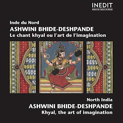 Ashwini Bhide-Deshpande