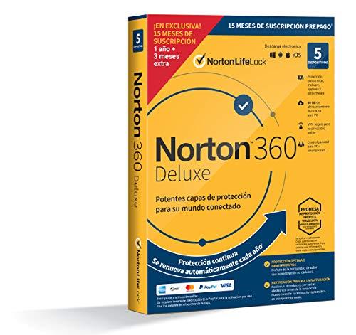 AMAZ NOR360 DEL 50GB 1U5D15M