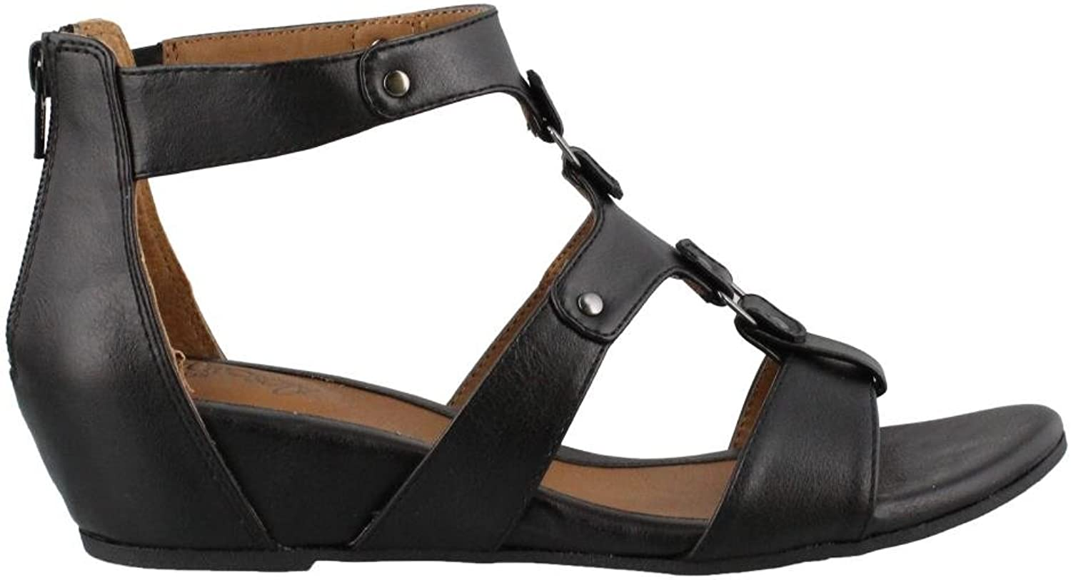 Women's Eurosoft, Reid Closed Back Sandals