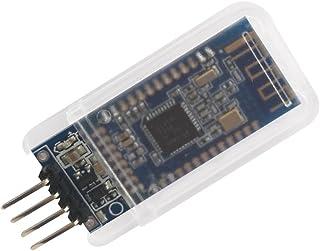 DSD TECH HM-10 Bluetooth 4.0 BLE UARTモジュール 4pinベースボード付き Arduino UNO r3 Mega 2560 Nanoに適用