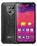 Blackview BV9800 Pro Outdoor Smartphone mit FLIR Wärmebildkamera - 16 cm (6.3 Zoll) FHD Display...