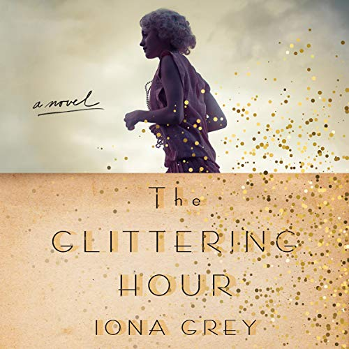 The Glittering Hour cover art